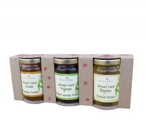 Poklon paket medovi