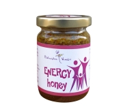 Energy honey