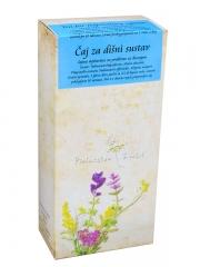Čaj za dišni sustav